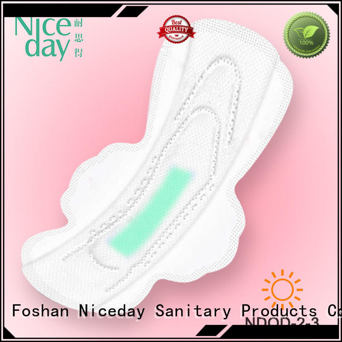 sanitary napkin pad commodity pulp for period