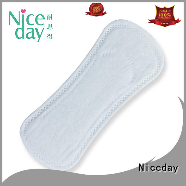Niceday black napkin brands day for women