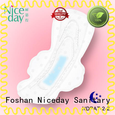 Niceday all sanitary napkins online side for ladies