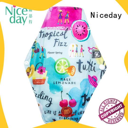 Niceday reusable reusable sanitary towels amazing