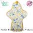 Niceday name reusable feminine pads quality for girl