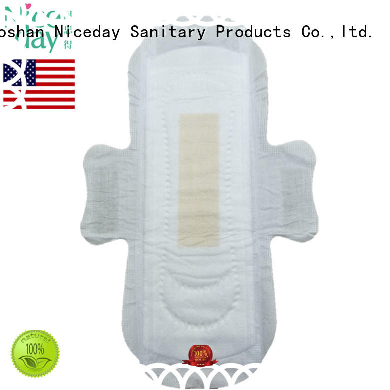special buy sanitary pads label for female Niceday