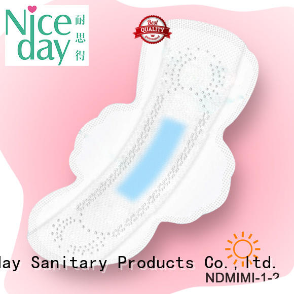 breathable cotton sanitary pads brands diversion market for ladies