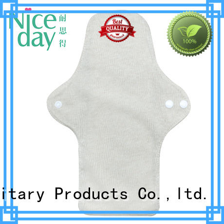 brand reusable sanitary pads amazing printed for ladies