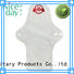 brand reusable sanitary pads amazing printed for ladies