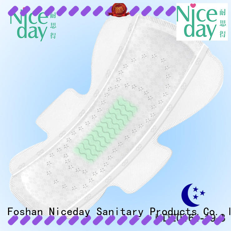 high-end best period pads absorbency for female