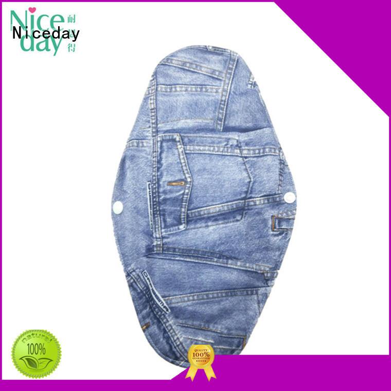 brand organic reusable pads eniceday for ladies Niceday