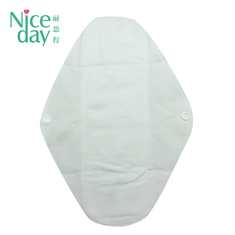 Niceday menstrual cotton menstrual pads bamboo-2