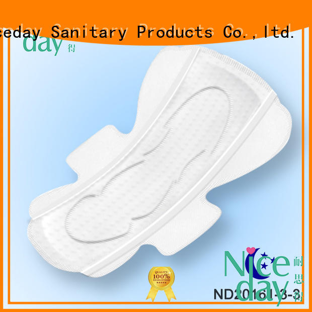 icy napkin pad own for feminine Niceday