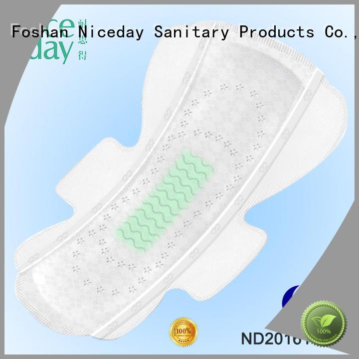 special women's sanitary napkins export herbal for feminine