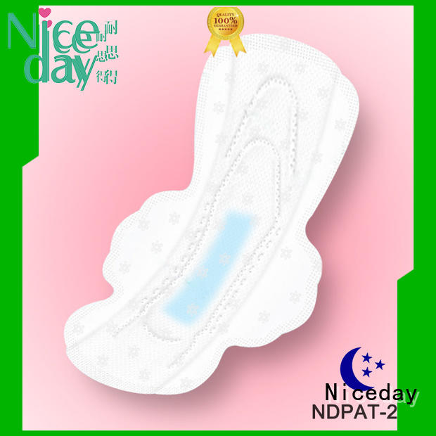 Soft care a girls period images sanitary towel high quality sanitary napkin with negative ion philippines penis underwear NDPATP-2-3-Niceday