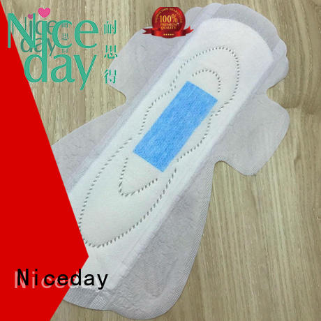Niceday softcare natural menstrual pads size for period
