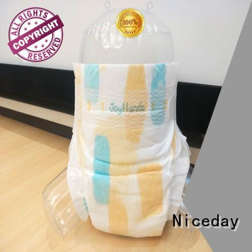 Niceday superior low cost sanitary napkins baby for baby