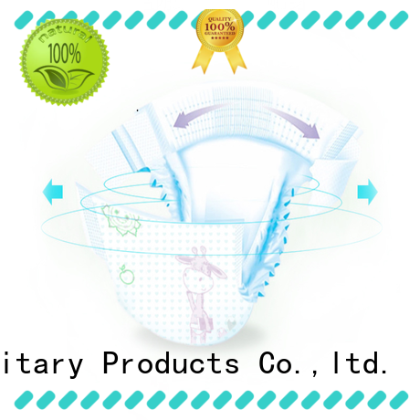 Niceday brand baby diaper supplies diapers for baby boy