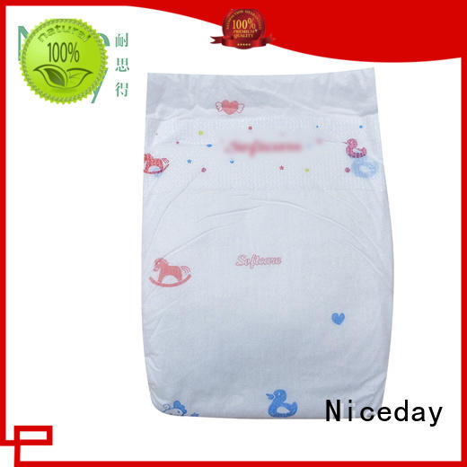 Niceday odm cool baby diapers baby for baby boy