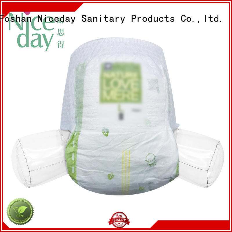 Niceday accept baby diaper diapers for baby