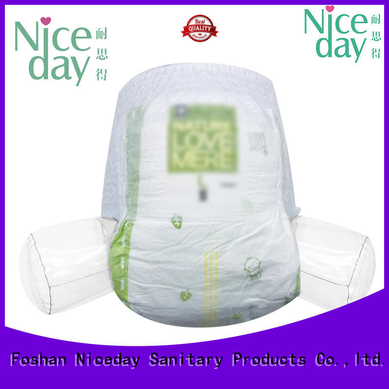 Niceday baby best diaper brand price for baby boy