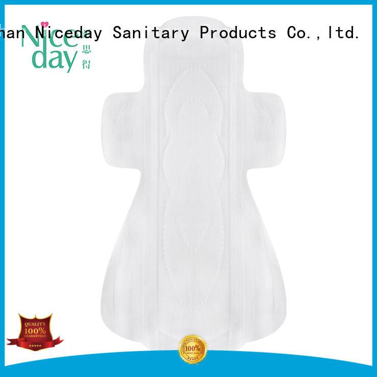 Niceday dollar sanitary towel color for ladies