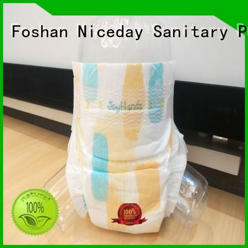 Niceday rwith infant diapers diapers for baby girl