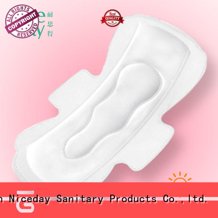 special sanitation pads low for girls Niceday