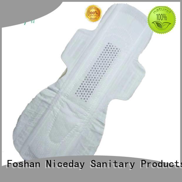 sanitary pad companies female for feminine Niceday