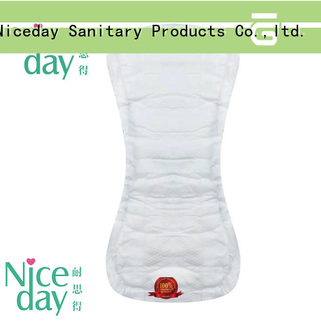 pad maternity towels soft service for girl