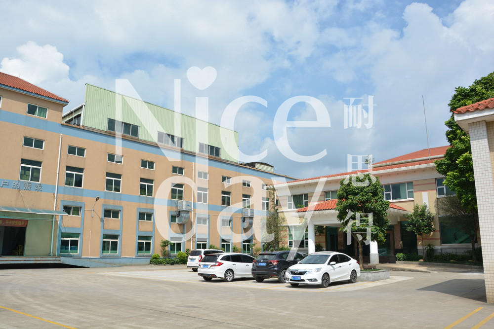 Foshan niceday sanitary products company profile and perspective