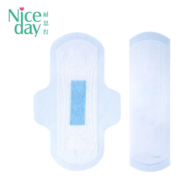 thin pads for periods long feminine Niceday