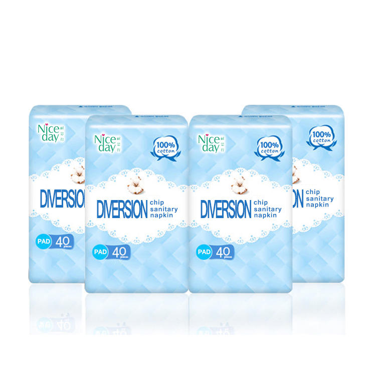 Adult diaper Panty Liners OEM panty liner use brands NDOD-2-1-Niceday