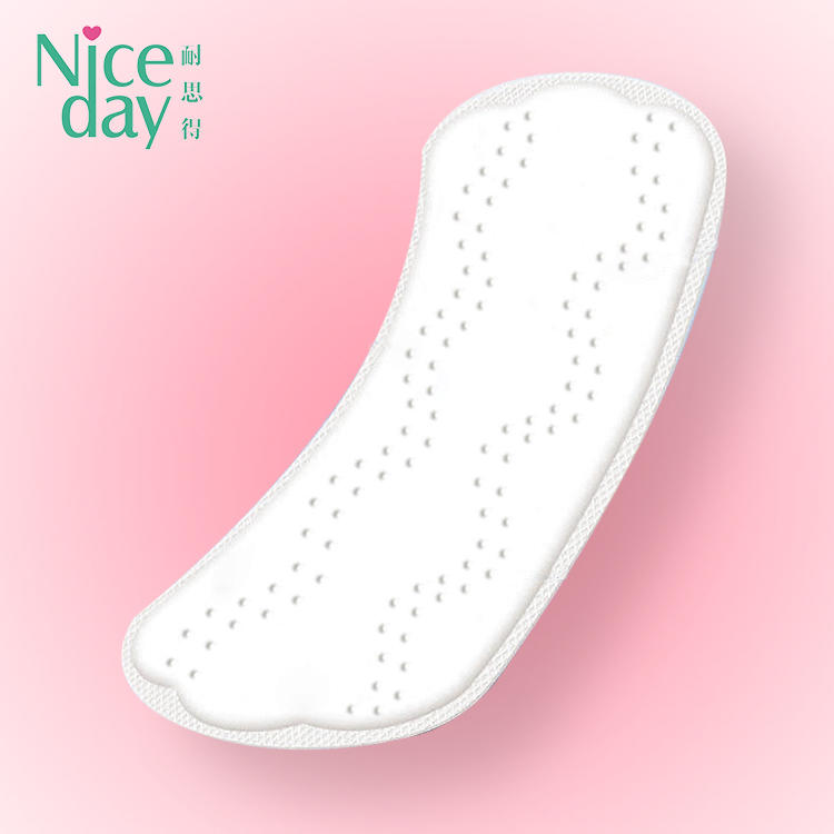 Super absorbent high quality panty liners for women NDF-1-1-Niceday