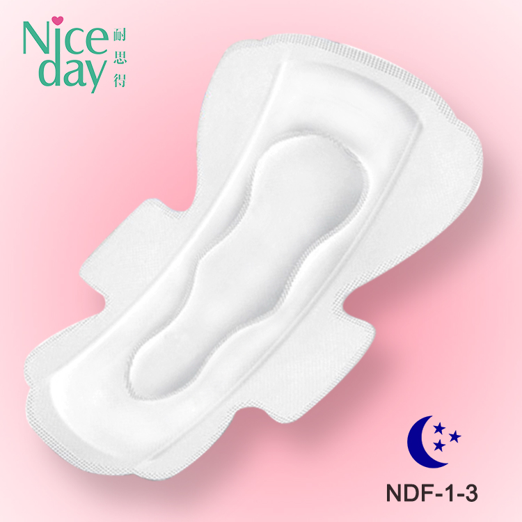 New period pads brand for period-1