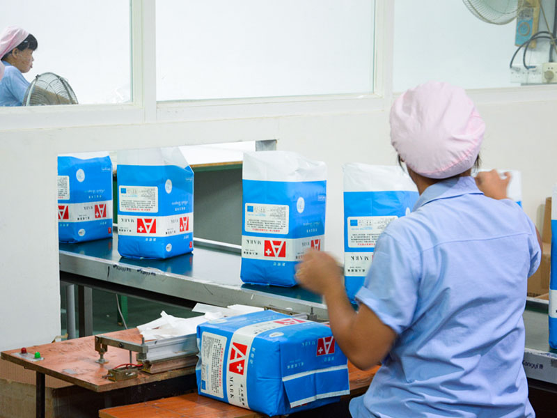 Niceday sanitary towel doctor for female-18
