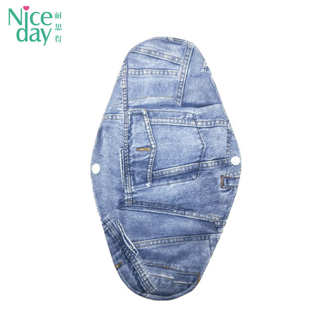 Factory price sanitary napkin wholesale menstrual pad amazing sanitary napkin NDRU-1-6 E-Niceday