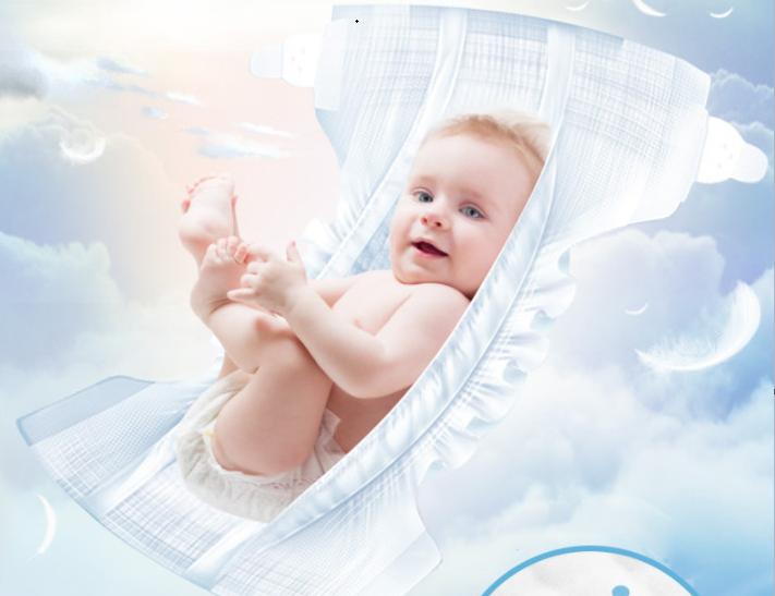 Accept small order baby swim diaper Smart baby Swim Diapers NDBD-2-Niceday