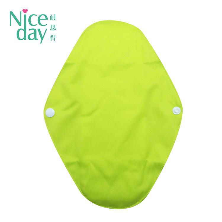 Natural feminine hygiene famous sanitary napkin menstrual pad with cheap price NDRU-1-5 D-Niceday
