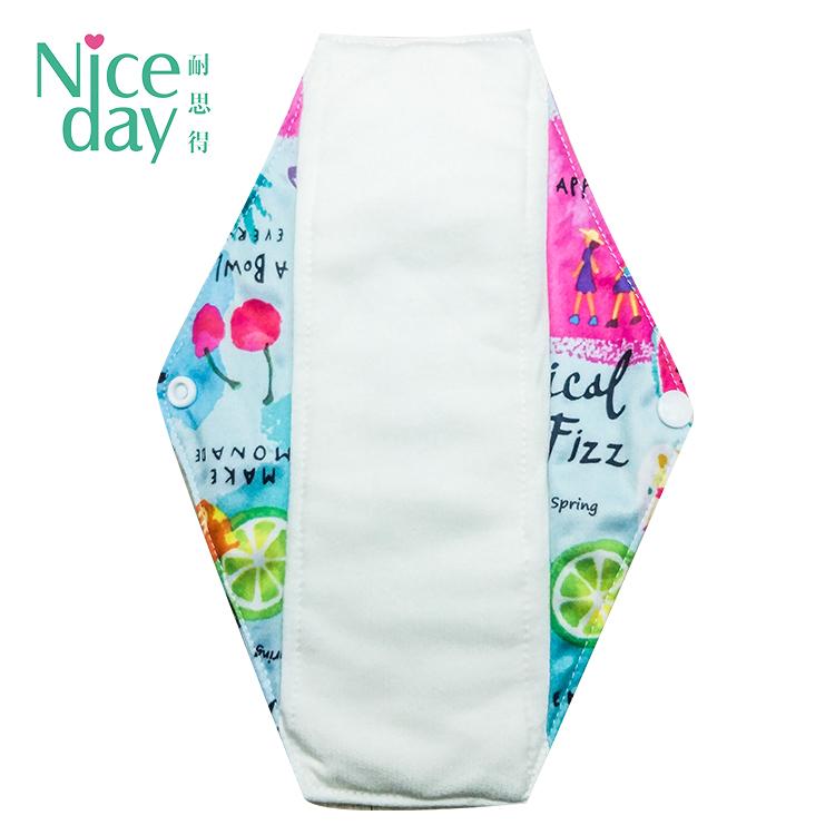 Niceday reusable reusable menstrual pads brand for ladies-2