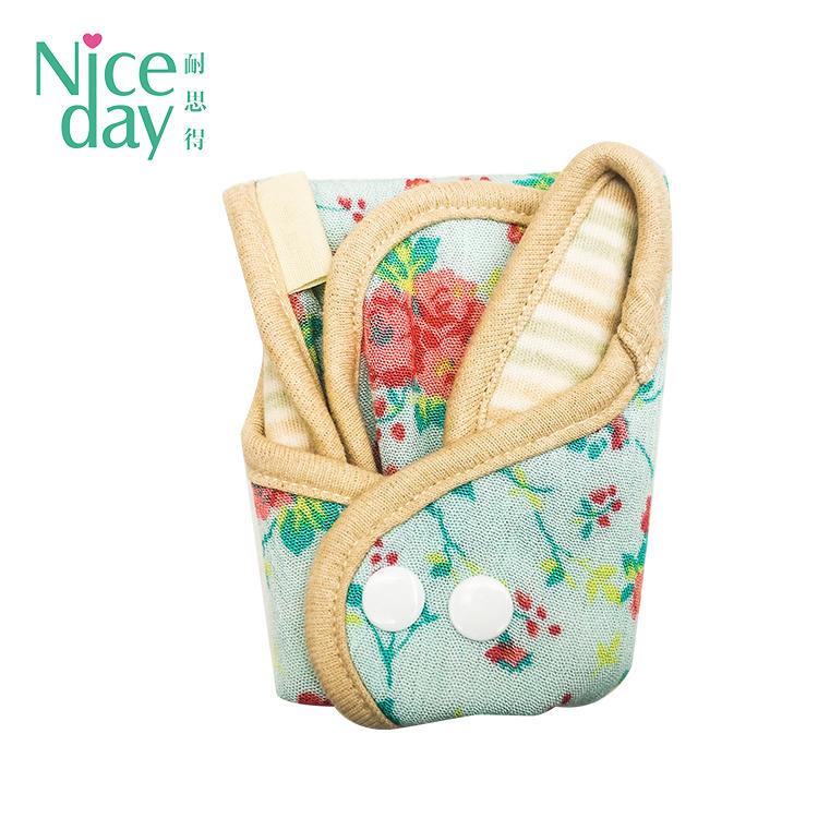 Wholesale bamboo reusable sanitary pads cost-effective menstrual pads NDRU-2-3-Niceday