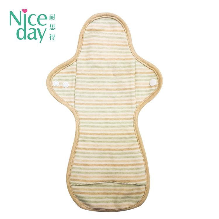 Niceday reusable cotton menstrual pads for ladies-2