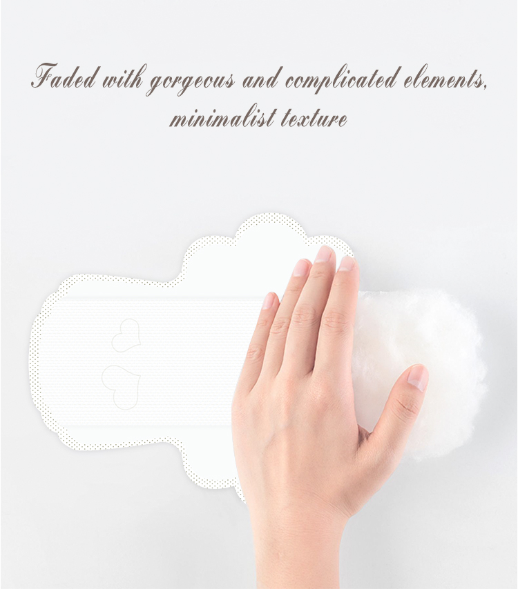 Niceday large pads for period for feminine-2
