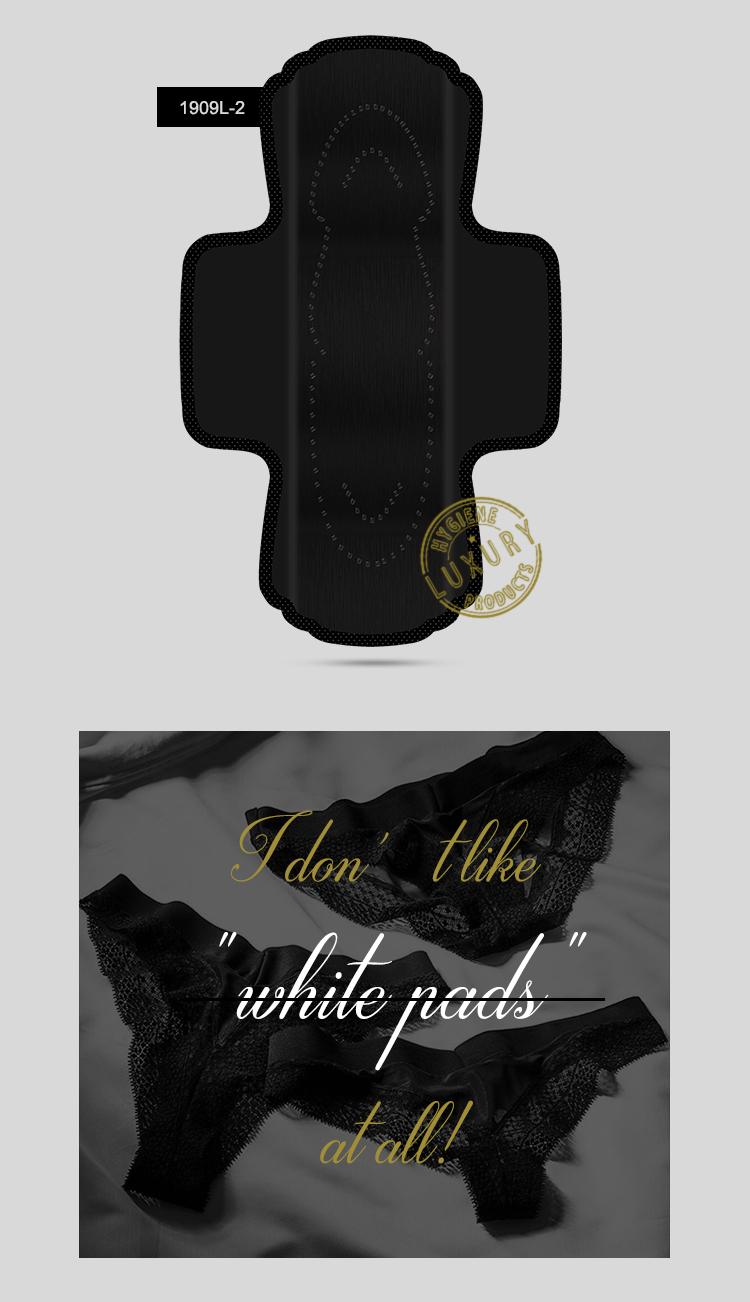 Professional ladies pads manufacturers private vendor for feminine-3