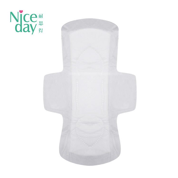 Niceday susan long pads for periods for girls