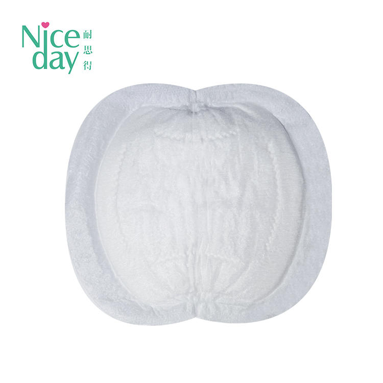 Soft & ultra thin  disposable nursing pads breast feeding pads NDNP-2-1-Niceday