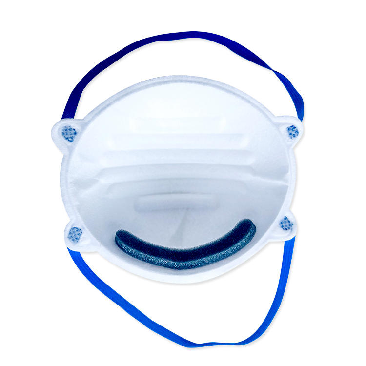 NIOSH N95 dust mask anti dust mask respirator For Industry