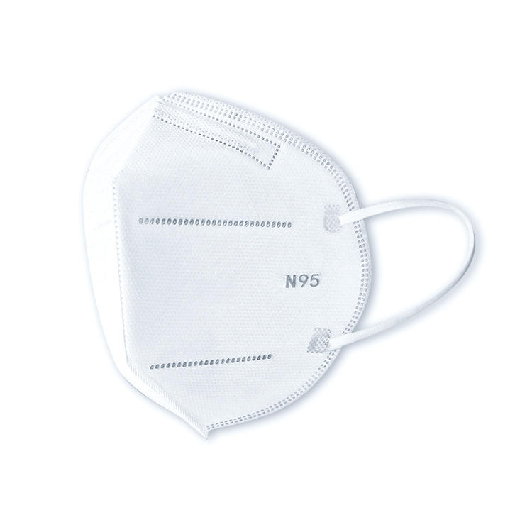 Disposable protection face mask n95 breathable protective mask FDA/CE