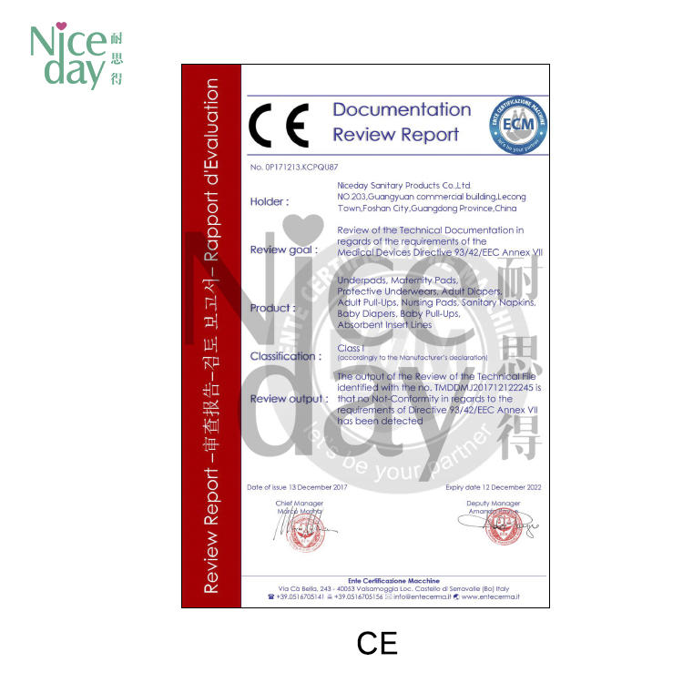CE/FDA protective masks n95 face mask breathable non woven disposable face mask ND-FaceMask-N95-188 NICEDAY