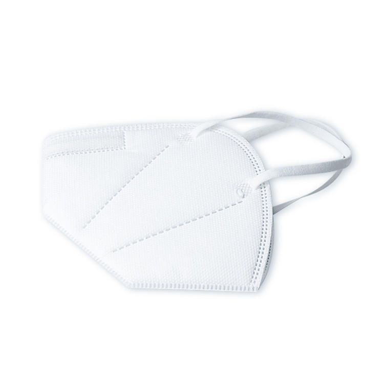 KN95 effective filtering mask EN149 Particle respirator Bfe 99% surgical mask-NICEDAY
