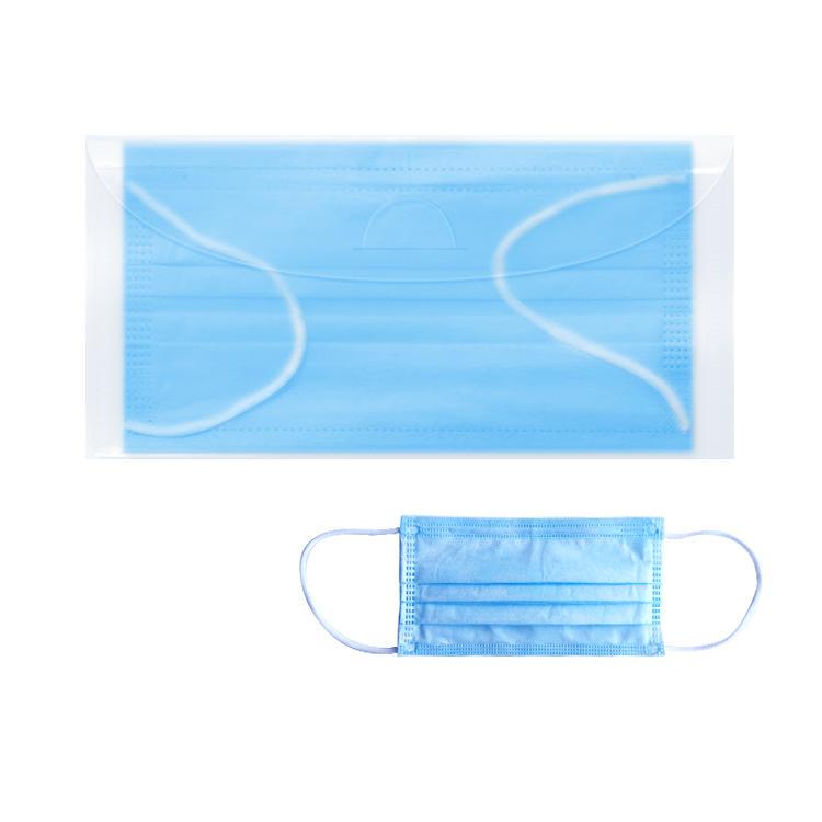 FFP2 EN14683 effective protective face mask storage clip-NICEDAY