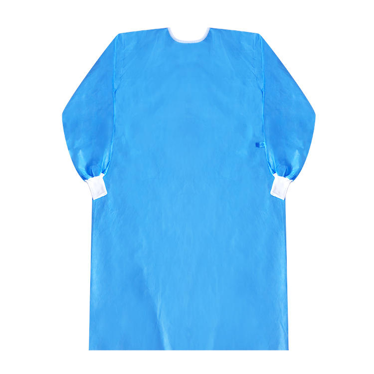 SMS diaposable surgical isolation gown-Niceday