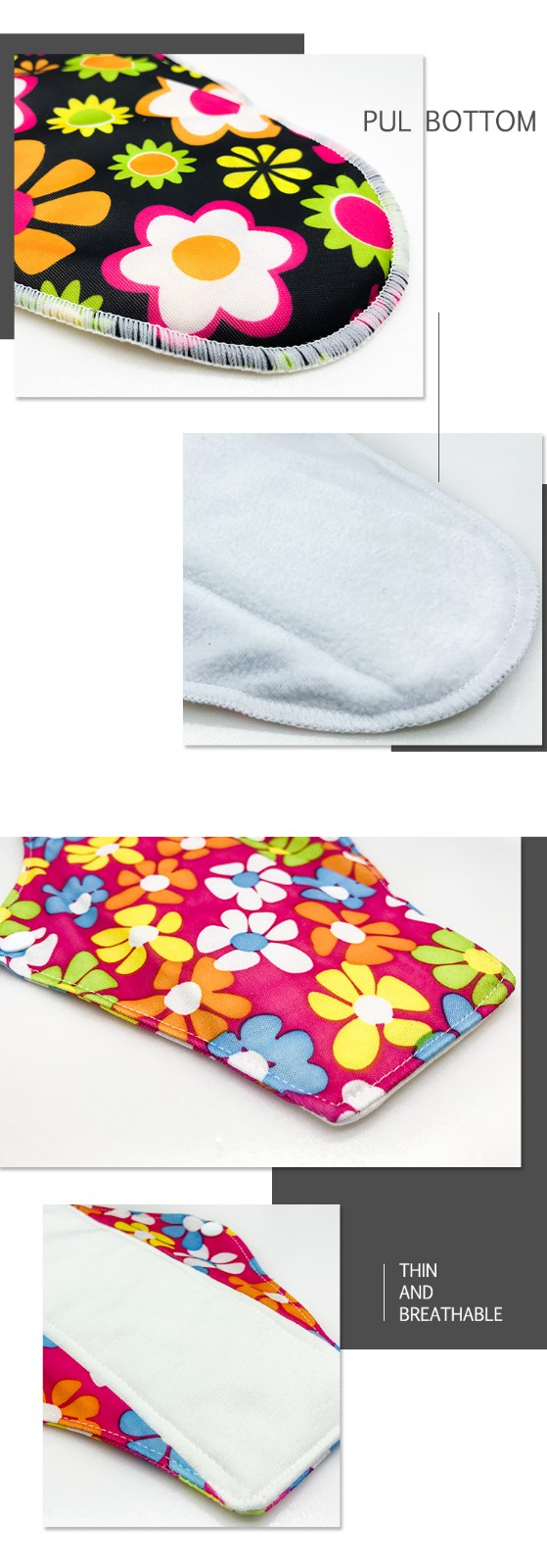 High-quality sanitary pads manufacturers company for ladies-3