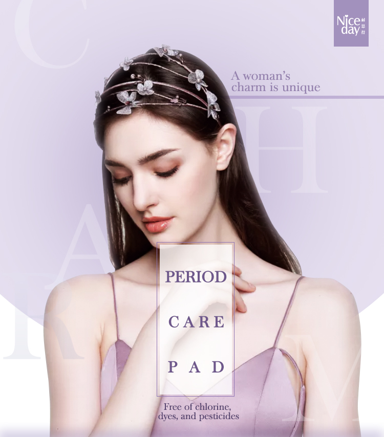 Latest napkin with wings pad supply for feminine-1